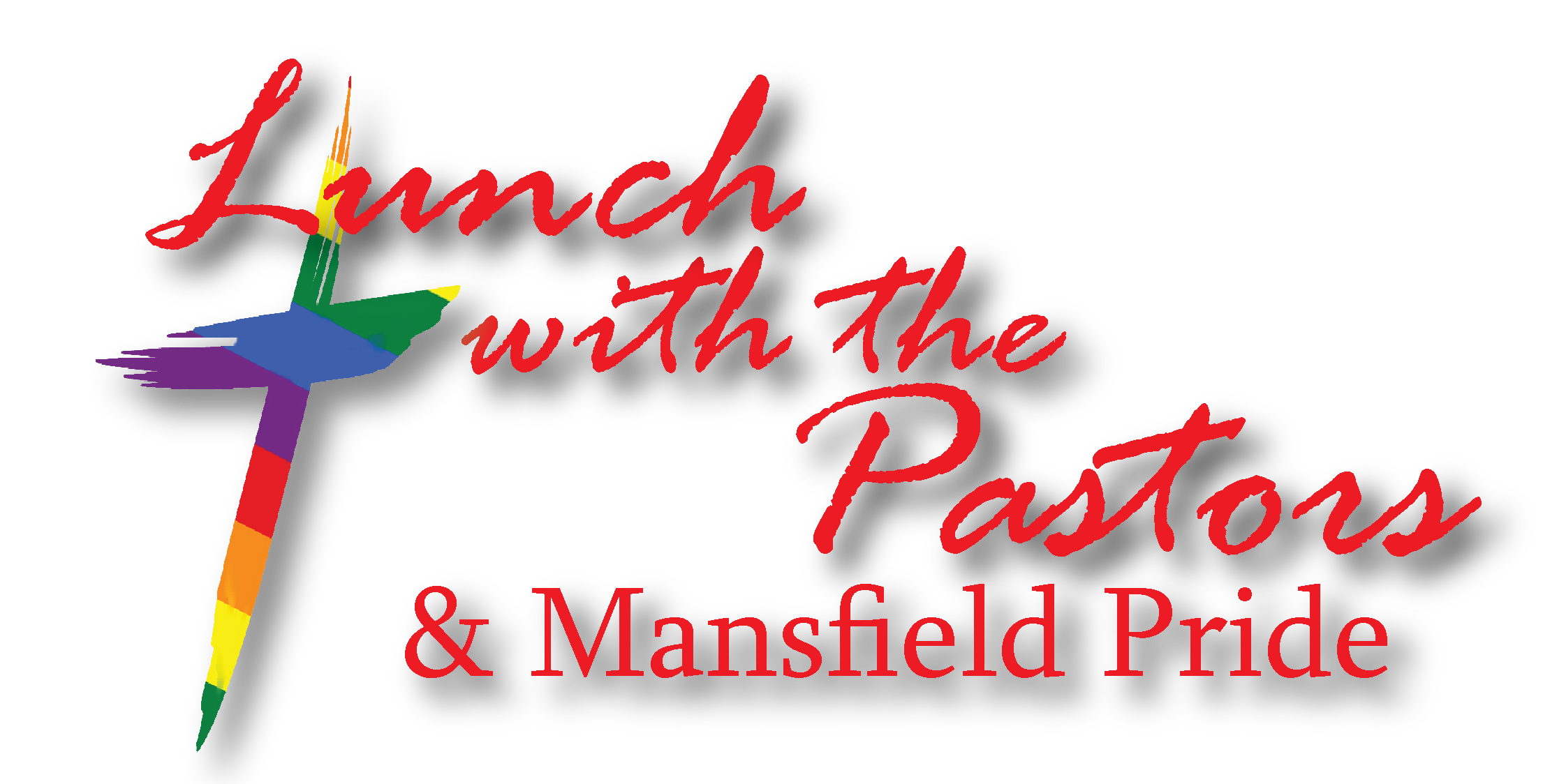 lunch with pastor logo